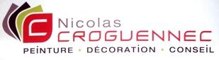 Nicolas Croguennec – Artisan Peintre Décorateur – Peinture  Décoration –  Plomeur Penmarch Guilvinec Pont L'Abbé (29)- Peintre décorateur Finistère